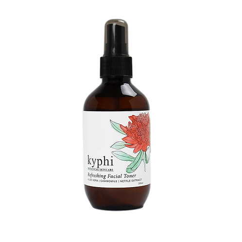 KYPHI Refreshing Facial Toner 200ml
