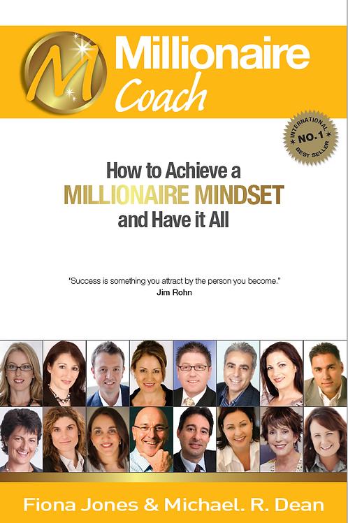 Millionaire Coach Book