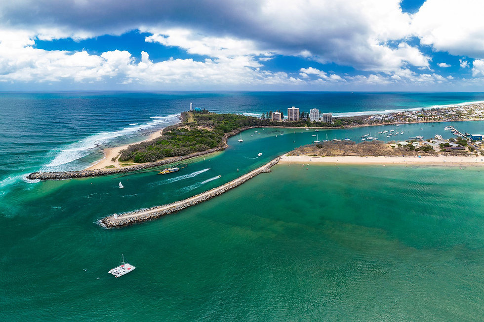 We are based in Mooloolaba. Contact us today to manage your property on the Sunshine Coast