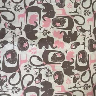 Chocolate Elephants