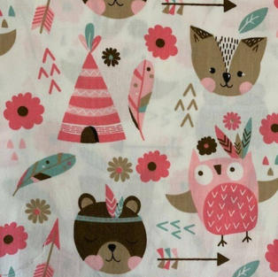 Bears & Owls