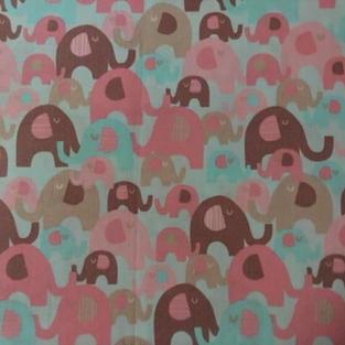 Splash Of Elephants2