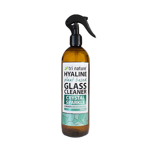 HYALINE Glass & Window Cleaner