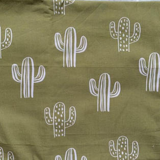 Khaki Cactus