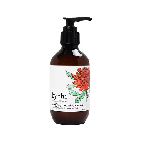 KYPHI Purifying Facial Cleanser 200ml