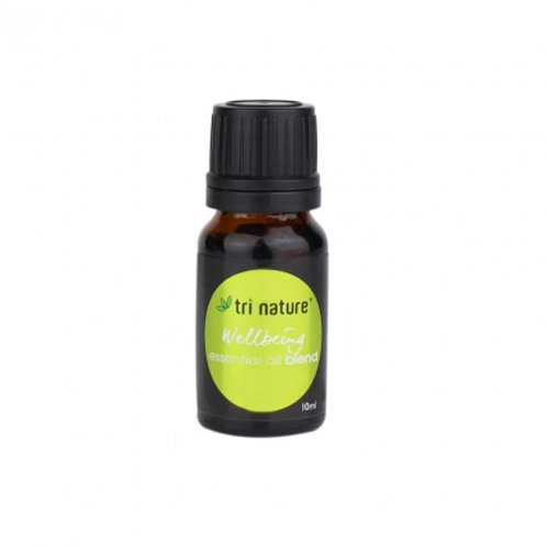 WELLBEING Essential Oil Blend 10ml