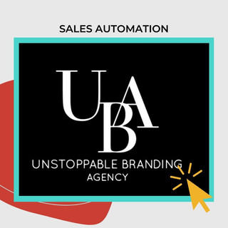 Unstoppable Marketing Agency