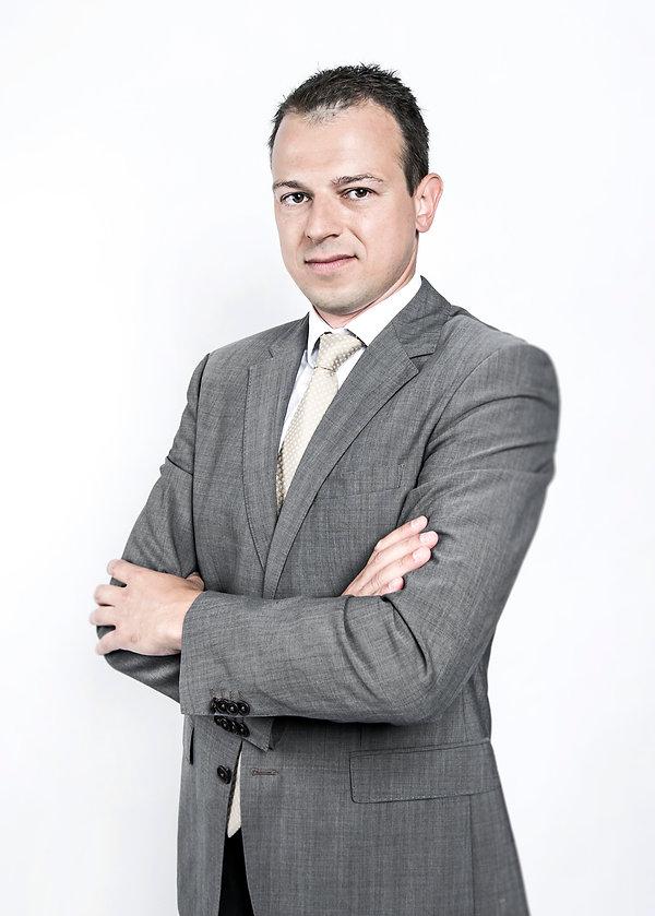 Michal Sut Consultant Urologist
