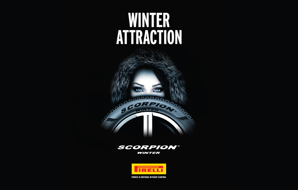 Winter attraction