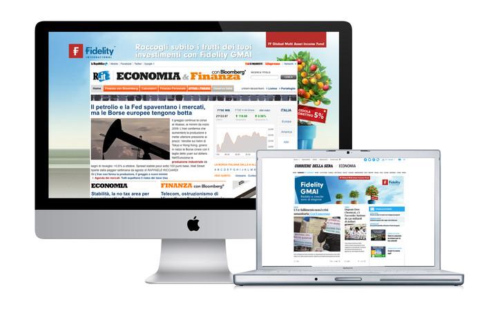 Campagna Web | Web Campaign