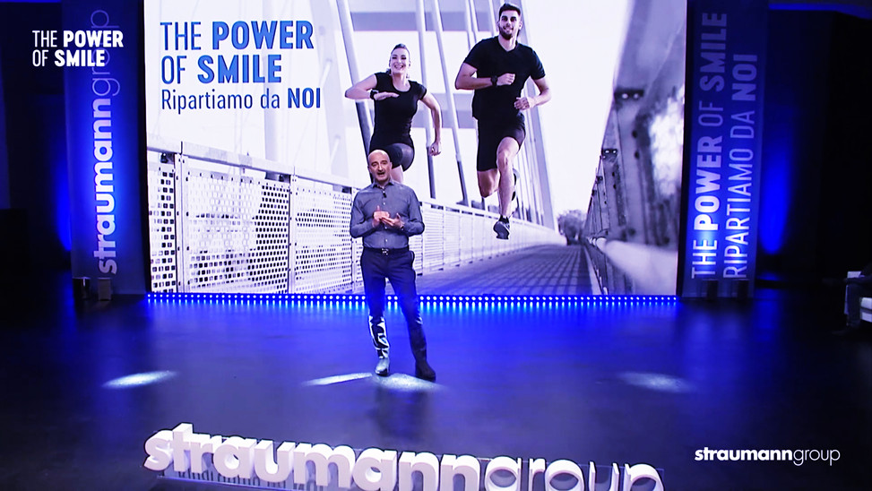 Trailer Straumann Group