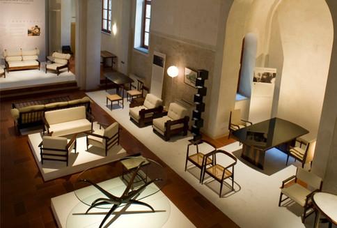 Allestimento Mostra | Exhibition set-up