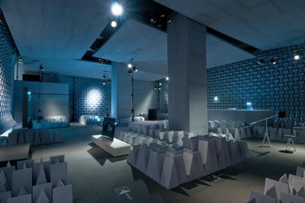 Monolithic Design – Fuori Salone del Mobile | Fuori Salone International Design Week Milan