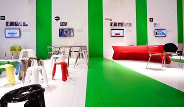 Allestimento | Project and set-up