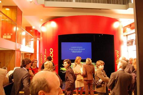 Inaugurazione   Opening