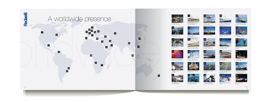 Brochure istituzionale | Corporate Brochure