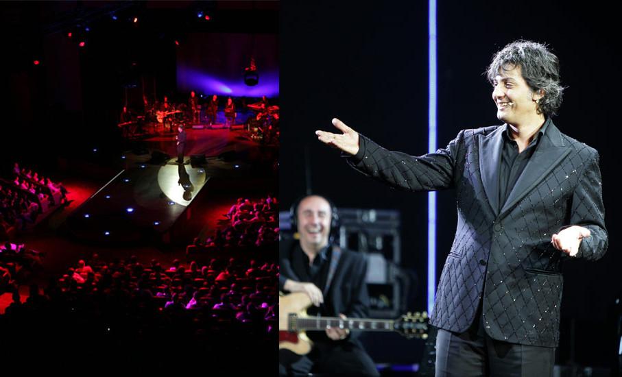 Fiorello Live Show
