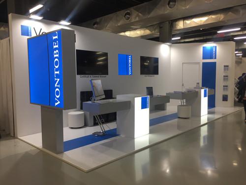 Stand Salone del Risparmio 2017
