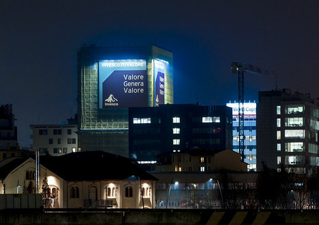 Affissione | Outdoor advertising