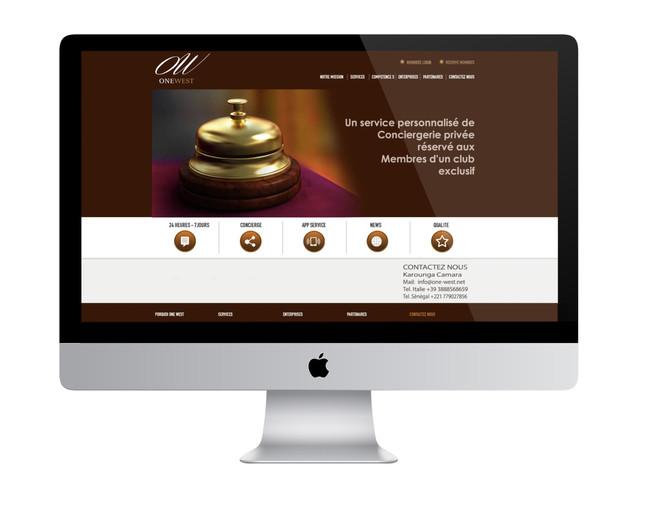 Sito Web | Web site