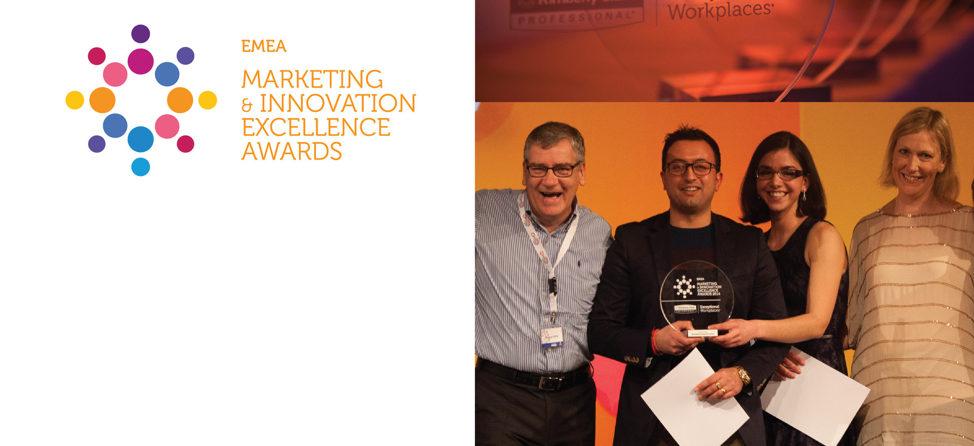 Premiazioni – Design del logo e del premio dei Marketing Awards | Awards  Logo design and Marketing Awards