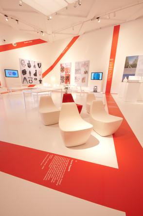 Concept, grafiche e illuminazione | Concept, graphics e Light Design