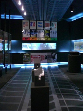 Mostra Cinturato Museo Triennale | Cinturato Exhibition