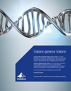 Valore genera Valore | Value generates value