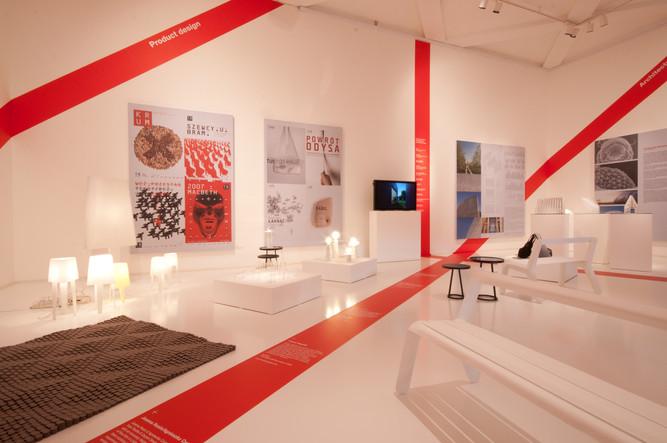 Young Creative Poland – Fuori Salone del Mobile | Fuori Salone International Design Week Milan
