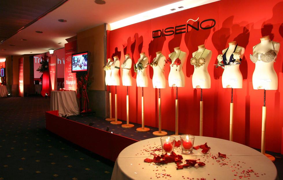 "Anteprima Mostra Diseno | First preview of the ""Diseno"" Exhibition"