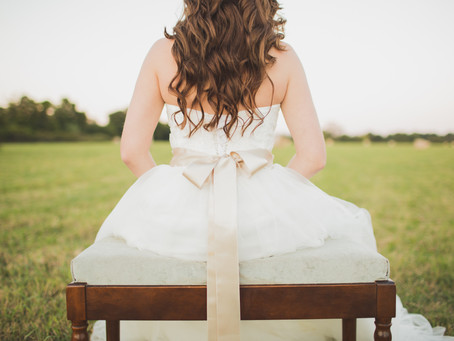 5 ways to Get the Perfect Antebellum Southern Wedding