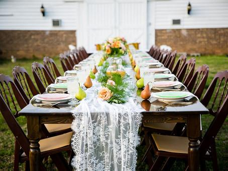 Free Spirited Bride? Here Are Some Boho Chic Wedding Ideas