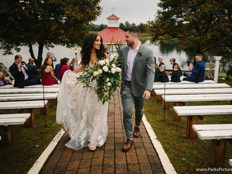 Micro-Weddings,  The New Normal...?