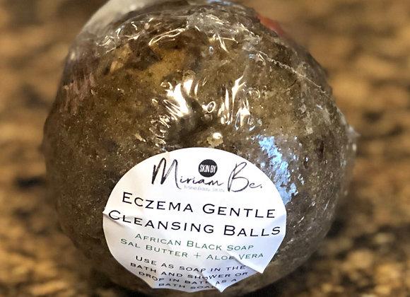 Eczema Gentle Cleansing Balls