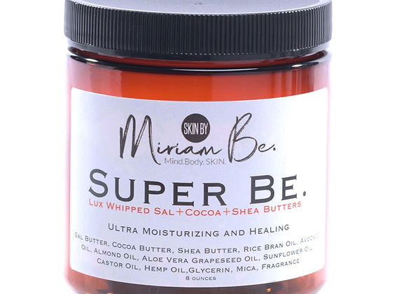 Super Be. Lux Body Whip
