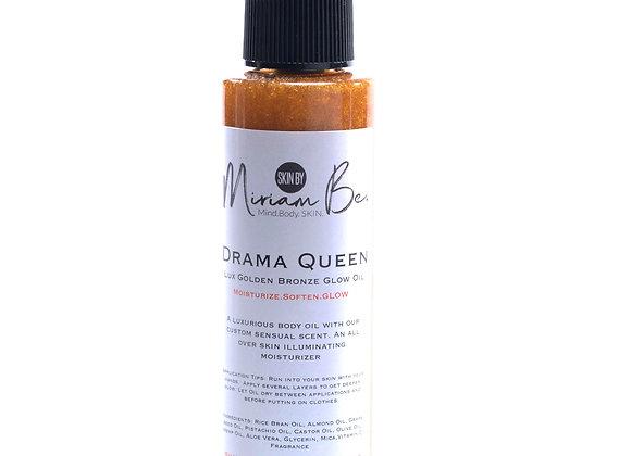 Drama Queen Glow Oil