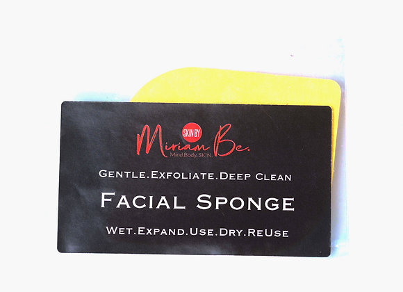 Face Sponge