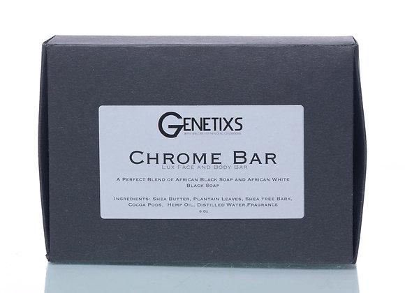 Genetixs Lux Chrome Bar