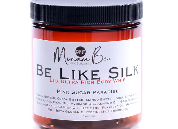 Be Like Silk Super Rich Body Whip