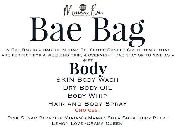 Bae Bag Body