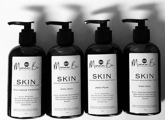 SKIN Body Washes