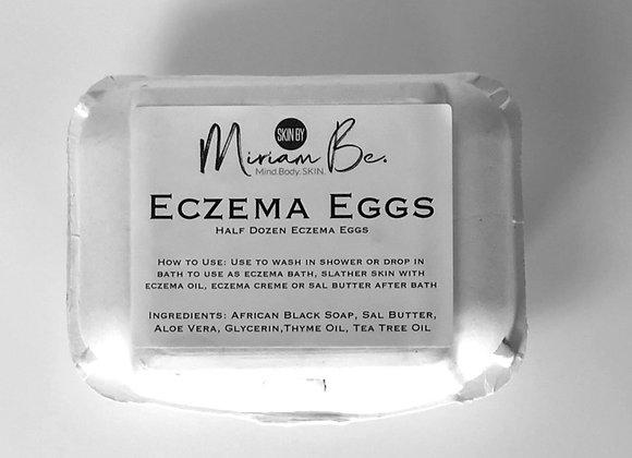 Eczema Eggs