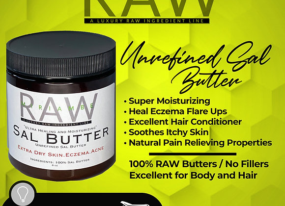 RAW Sal Butter
