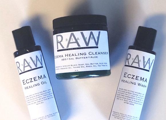 Eczema Healing Wash