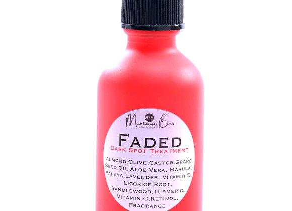 Faded -Dark Spot Treatment