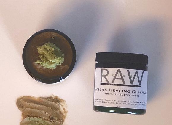 Eczema Healing Cleanser