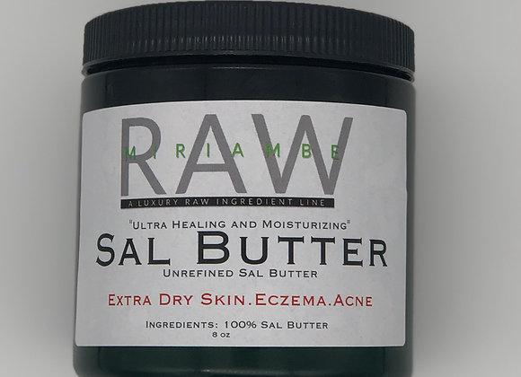 RAW Sal Butter