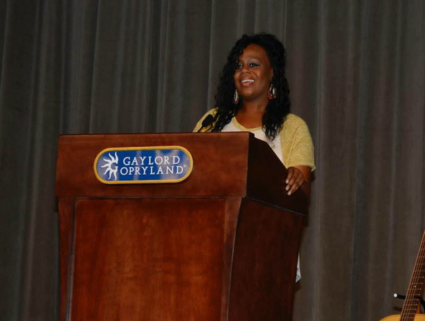 My 2nd Yr   Act Production -speaking engagement