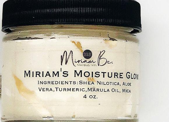 Miriam's Moisture Glow Face Moisturizer