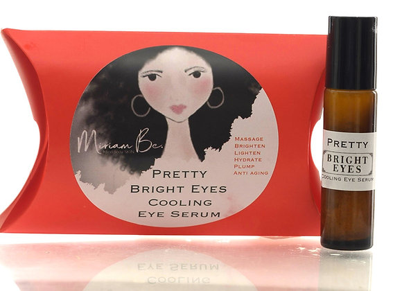 Pretty Brights Eyes Cooling Eye Serum